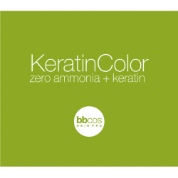 BBCOS - Catalog Culori Keratin Color