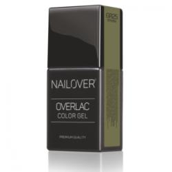 Nailover - Overlac Color Gel - GR25 (15ml)