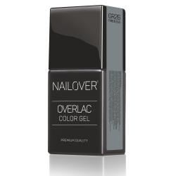 Nailover - Overlac Color Gel - GR26 (15ml)