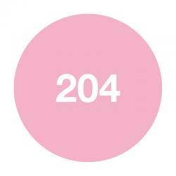 SoKwik - Gel Lac Pink Collection 204 (15 ml)