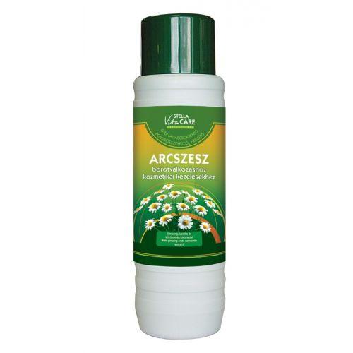 Stella Vitacare - Spirt Cosmetic cu Extract de Musetel, Ginseng si Galbenele (1000ml)
