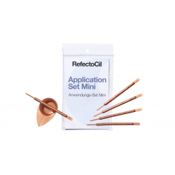 RefectoCil - Mini Set Vas...