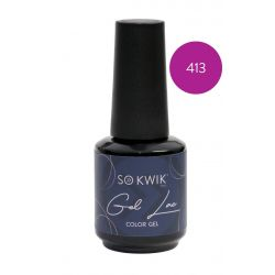 SoKwik - Gel Lac Violet...