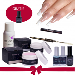 Kit AcryGel Essentials