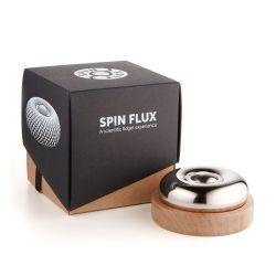 Feel Flux - Spin Flux