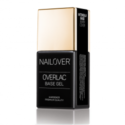Nailover - Intensilk Base Warm Cover...