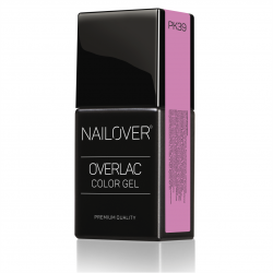 Nailover - Overlac Color Gel - PK39...