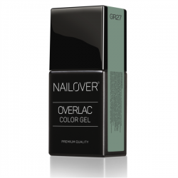 Nailover - Overlac Color Gel - GR27...