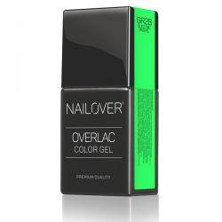 Nailover - Overlac Color Gel - GR28...