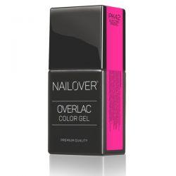 Nailover - Overlac Color Gel - PK42...