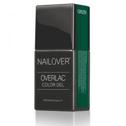 Nailover - Overlac Color Gel - GR29...