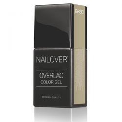 Nailover - Overlac Color Gel - GR30...