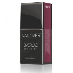 Nailover - Overlac Color Gel - ND27...