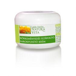 Natura Vita - Crema pentru Calcaie si Impotriva Bataturilor (125ml)