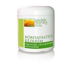 Natura Vita - Crema Regeneranta cu Ceramide pentru Maini (250ml)