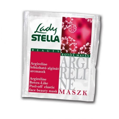 Lady Stella - Masca Gumata cu Efect de Botox (6g)