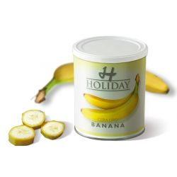 Holiday - Ceara Conserva - Banane (800ml)