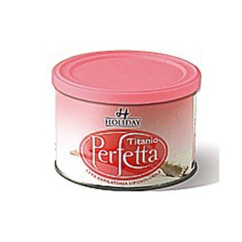 Holiday - Ceara liposolubila Perfetta Titanio 400 ml