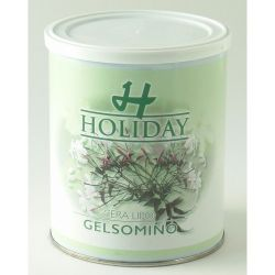 Holiday - Ceara Liposolubila Gelsomino - Iasomie 400ml