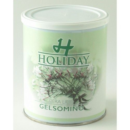 Holiday - Ceara Liposolubila Gelsomino - Iasomie 400ml