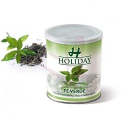Holiday Ceara Liposolubila Green Tea - Ceai Verde 400ml