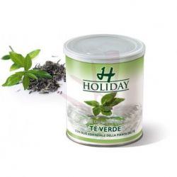 Holiday Ceara Liposolubila Green Tea - Ceai Verde 400ml