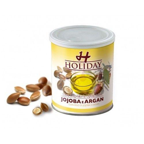 Holiday Ceara Liposolubila Jojoba&Argan 400ml