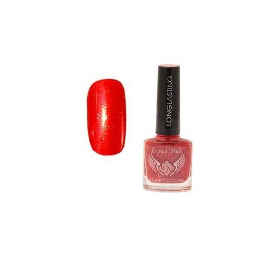 Crystal Nails – Oja Full Diamond - FD5 (Red) (8ml)