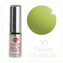 Crystal Nails - CrystaLac NailArt - 10 (3ml)