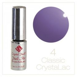Crystal Nails - CrystaLac NailArt - 4 (3ml)