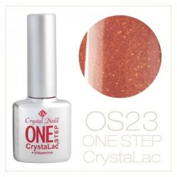 Crystal Nails- One Step CrystaLac 23 (8ml)