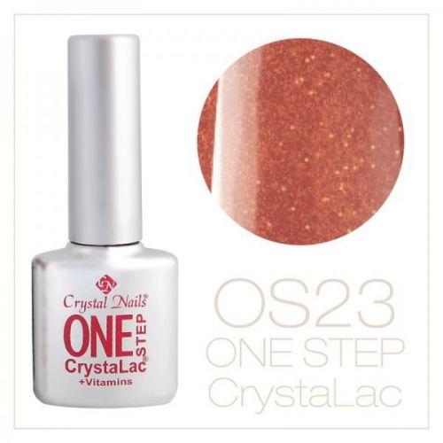 Crystal Nails- One Step CrystaLac 23 (8ml)