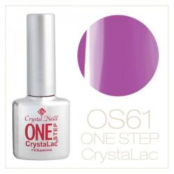 Crystal Nails - One Step CrystaLac - 61 (8ml)