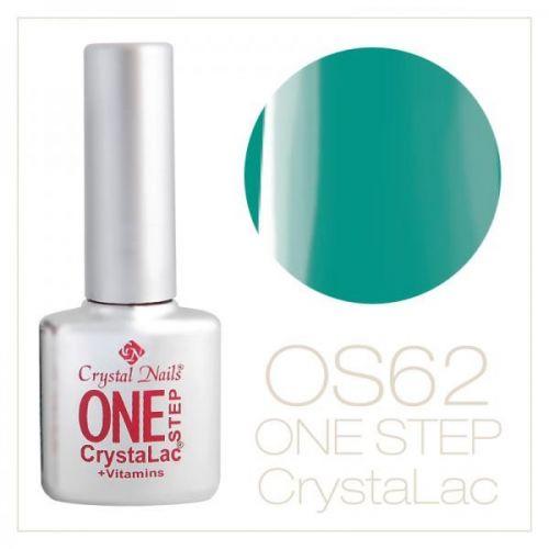 Crystal Nails - One Step CrystaLac - 62 (8ml)