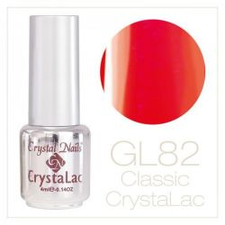 Crystal Nails - CrystaLac GL82 4ml