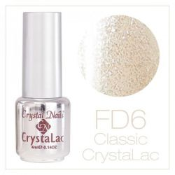 Crystal Nails - CrystaLac FD6 (4ml)