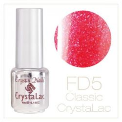 Crystal Nails - CrystaLac FD5 (4ml)