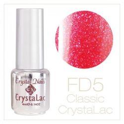 Crystal Nails - CrystaLac FD5 (4ml)