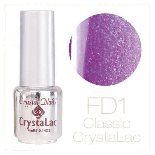 Crystal Nails - CrystaLac FD1 (4ml)
