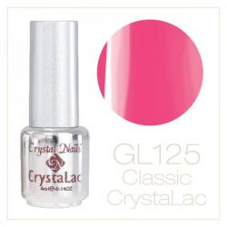 Crystal Nails - CrystaLac - GL125  (4ml)