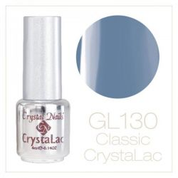 Crystal Nails - CrystaLac GL130  4ml