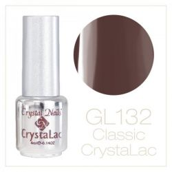 Crystal Nails - CrystaLac GL132  4ml