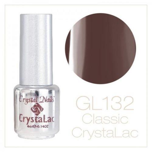 Crystal Nails - CrystaLac GL132  4ml