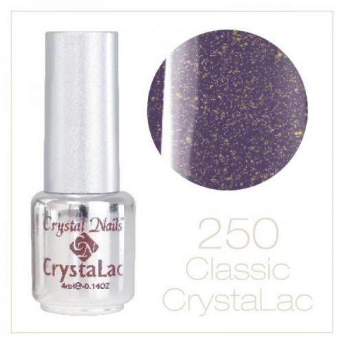 Crystal Nails - CrystaLac GL250 - Flash Mov 4ml