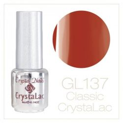 Crystal Nails - CrystaLac GL137  4ml