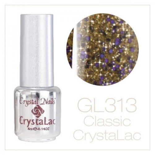 Crystal Nails - CrystaLac GL313  4ml