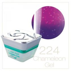 CRYSTAL NAILS - Chameleon Gel THERMO 224 (5 ml)