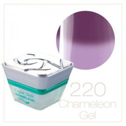 CRYSTAL NAILS - Chameleon Gel Thermo 220 (5 ml)