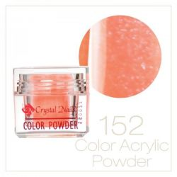 CRYSTAL NAILS - Praf Acrilic Colorat NEON CRYSTAL - Nr.152 (7g)