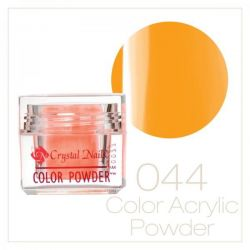 CRYSTAL NAILS - Praf acrylic colorat - 44 -  7g
